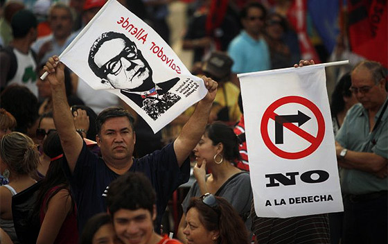 Roberto Candia/ AP
