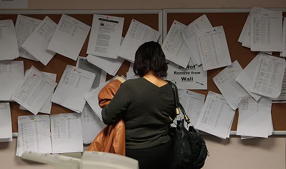 Chris Hondros/Getty Images/AFP - 8.jan.2010