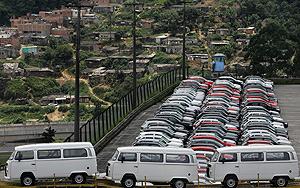 Mauricio Lima/AFP - 2.dez.2008