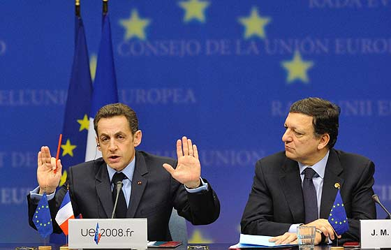 ERIC FEFERBERG/AFP