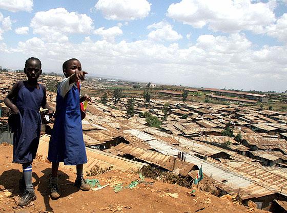 03.10.2005 - Thomas Mukoya/Reuters