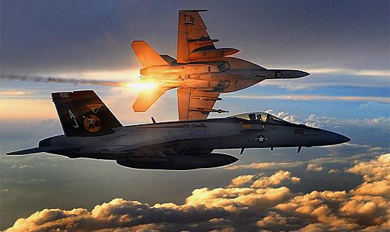 Staff Sgt. Aaron Allmon/U.S. Air Force/Divulgação