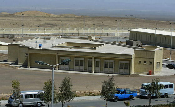 Henghamen Fahimi/AFP - 30.mar.2005