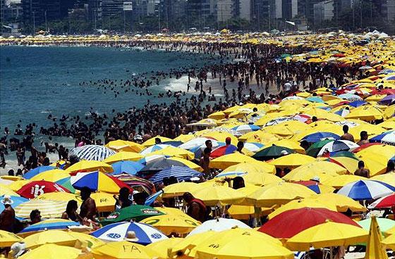 06.02.2010 -Luiz Morier/Agência O Globo