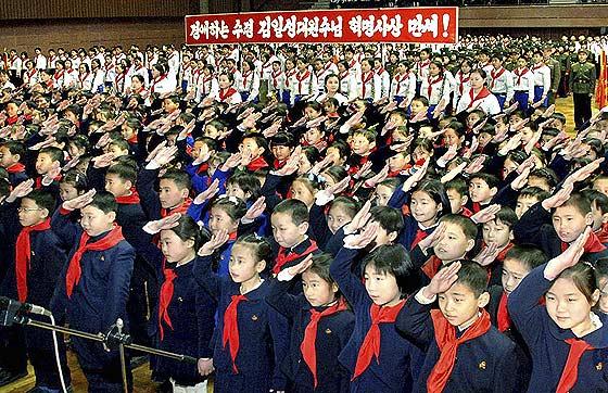 AP/Korean Central