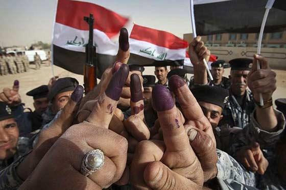 Ali Al-Saadi/AFP