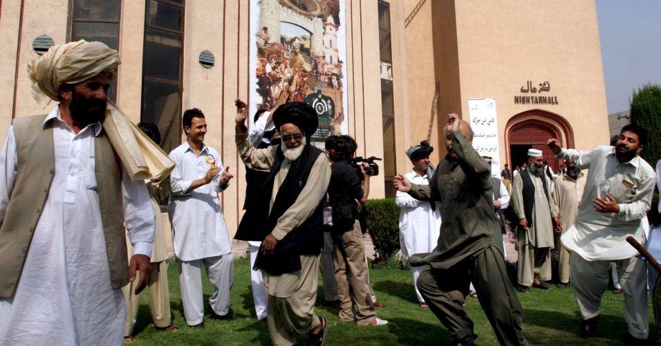 Democracia no Paquistão