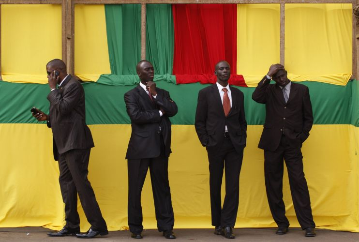 Senegal comemora 50 anos de independência