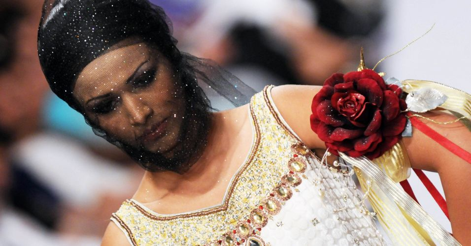 Semana de moda no Paquistão