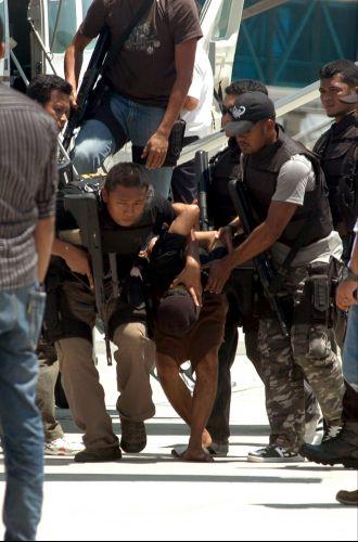 Prisões na Indonésia