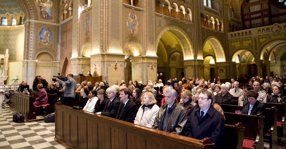 Missa na Polônia