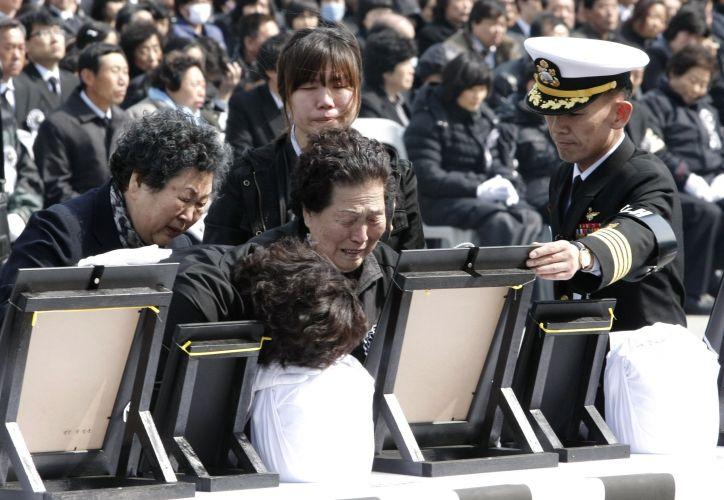 Choro na Coreia
