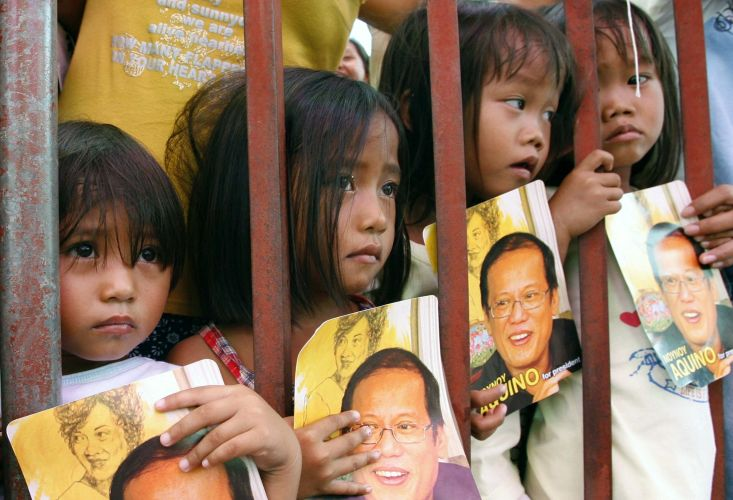 Eleições nas Filipinas