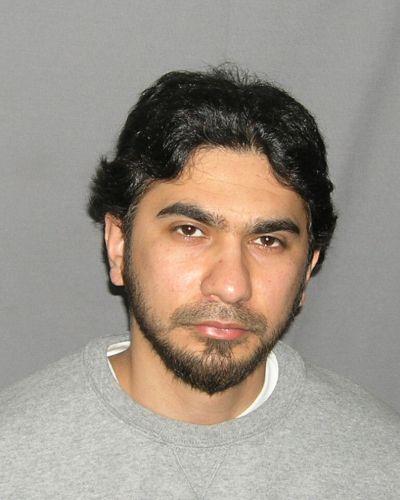 Nova foto de suspeito de ataque frustrado em NY