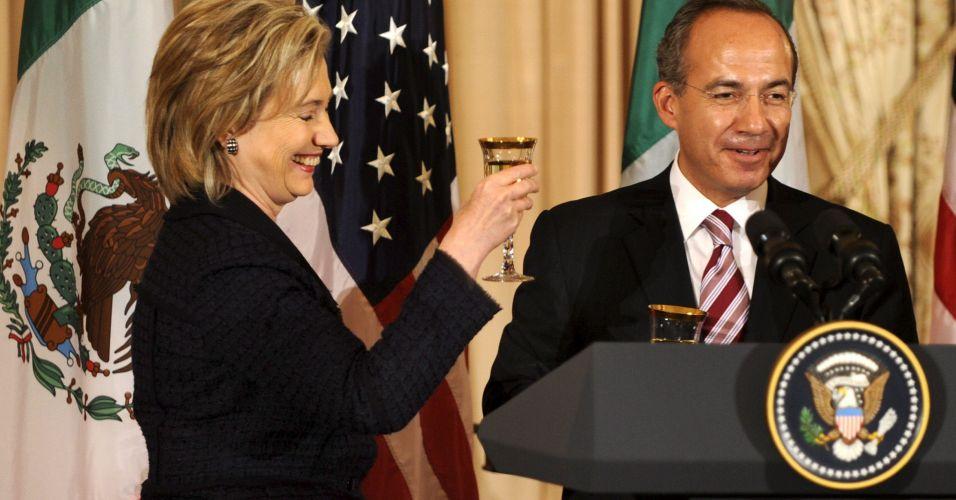 Hillary nos EUA
