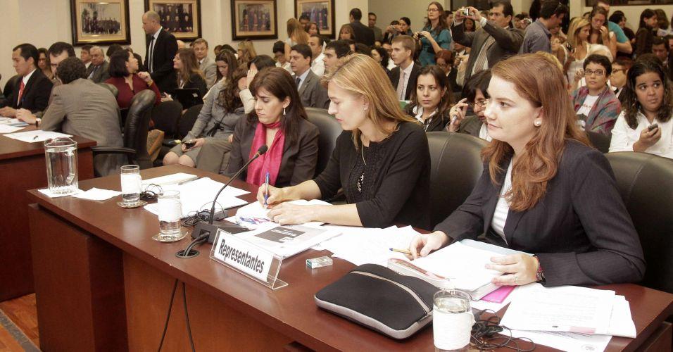 Brasil na Corte Interamericana