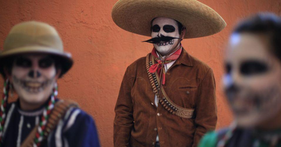 Folclore mexicano