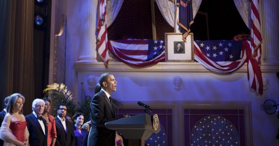 Obama falal