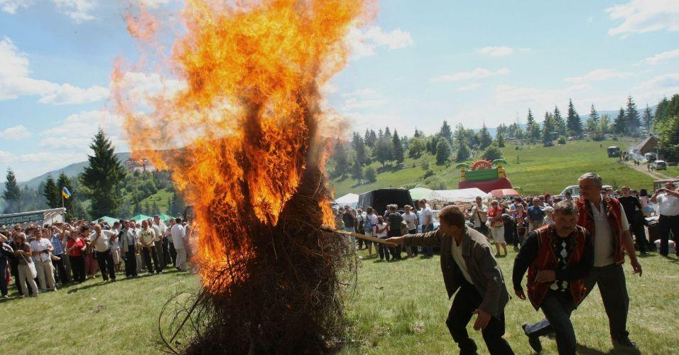 Festival na Ucrânia