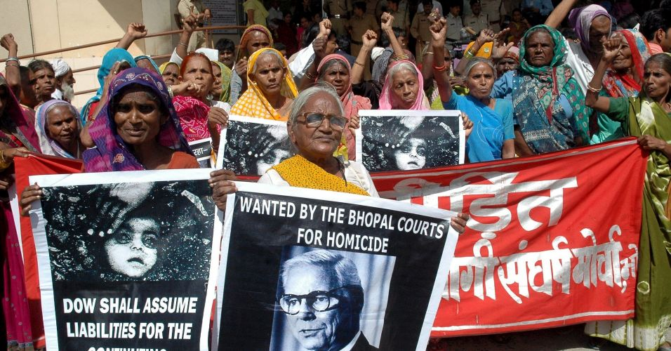 Julgamento na Índia