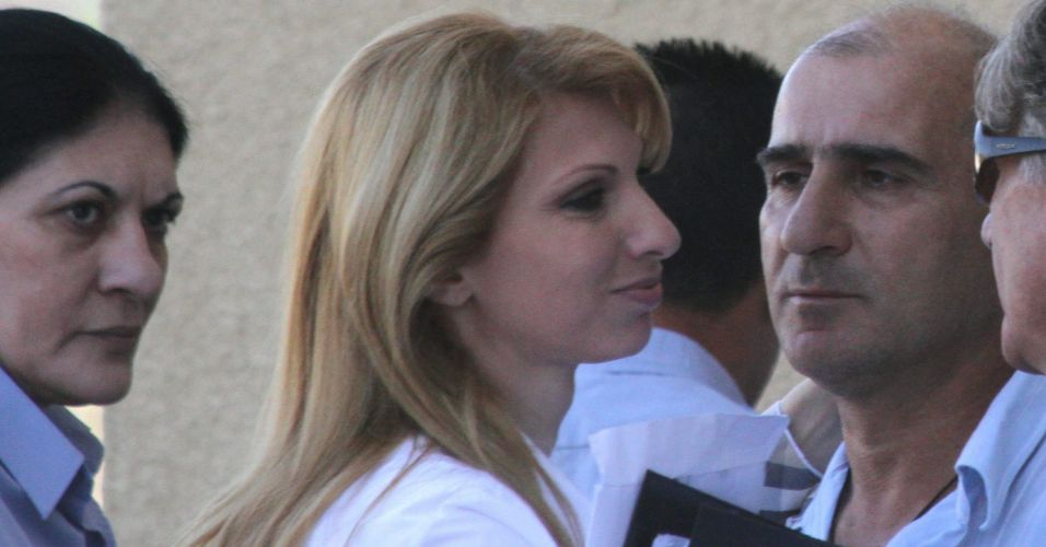 Julgamento em Chipre