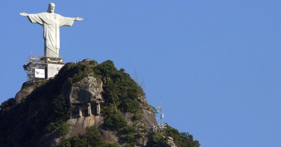 Cristo no Rio