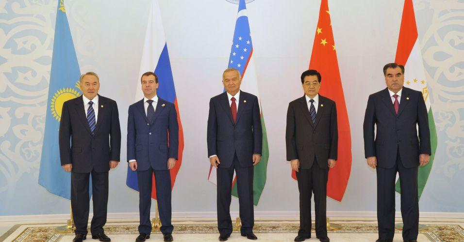 Diplomacia asiática