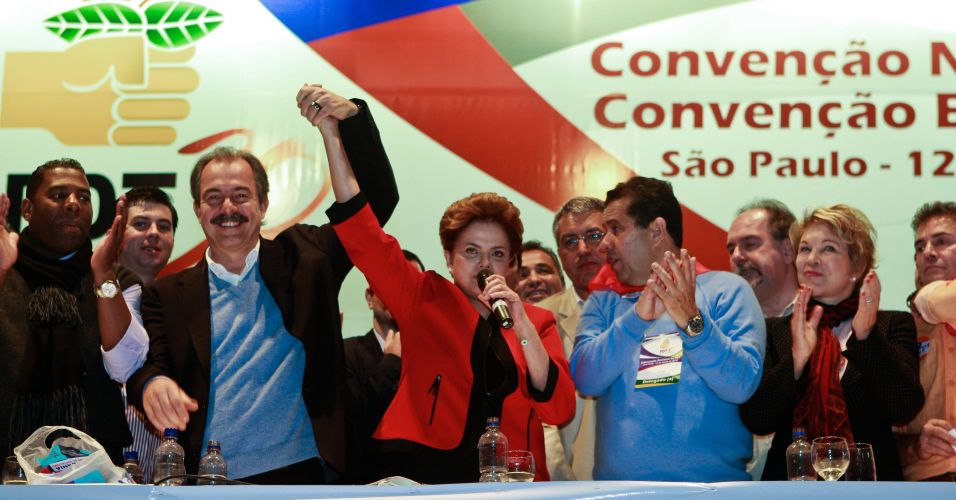 Convenção do PDT