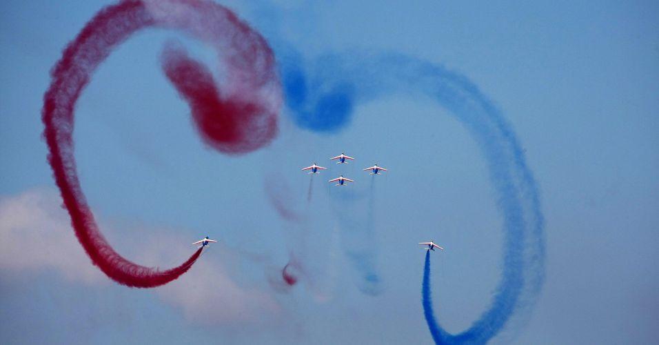 Força Aérea da França