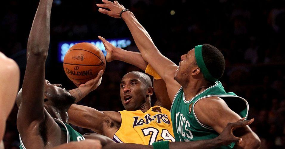 Final da NBA