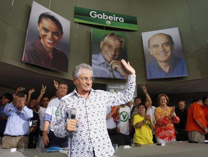 Convenção Partido Verde