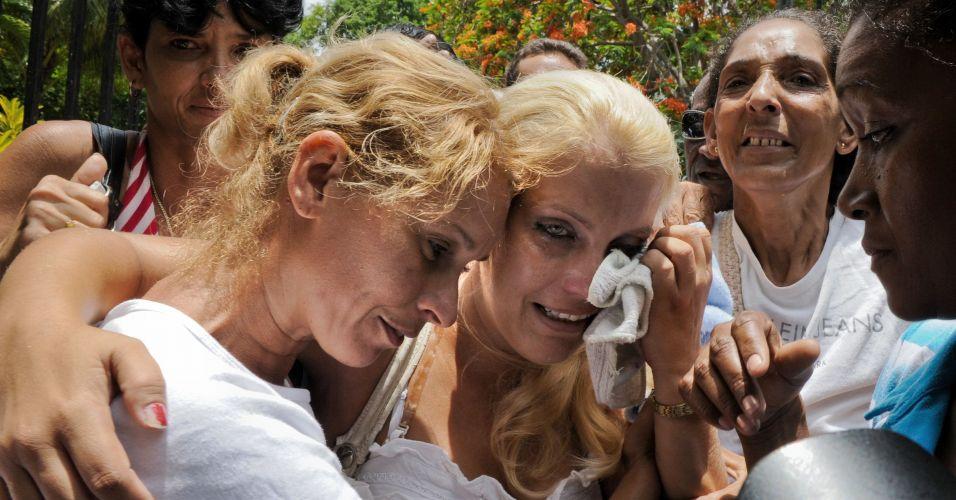 Julgamento em Cuba