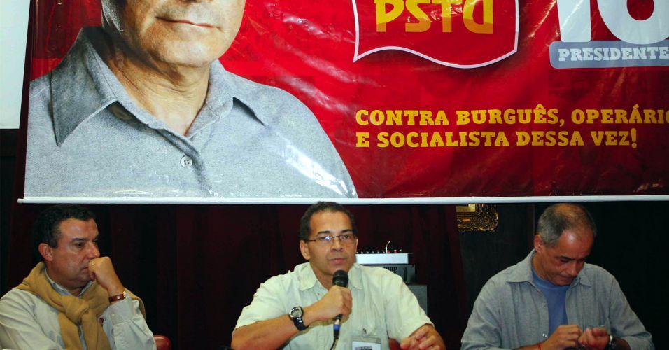 Convenção do PSTU