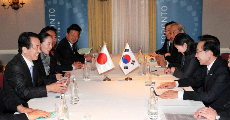 Ásia na cúpula do G20