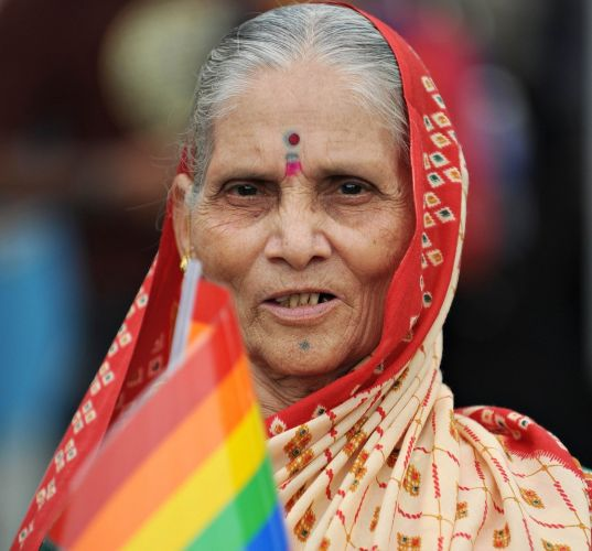 Gays na Índia