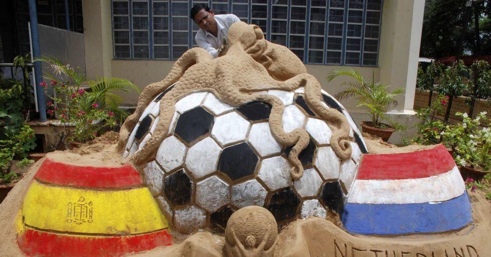 Escultura da Copa