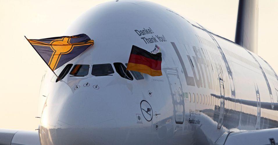 Desembarque alemão
