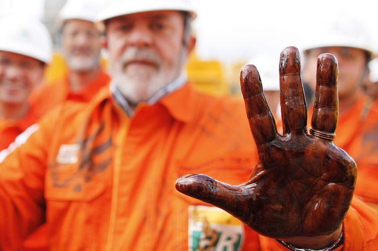 Lula no ES