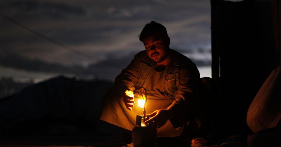 Refugiado no Afeganistão
