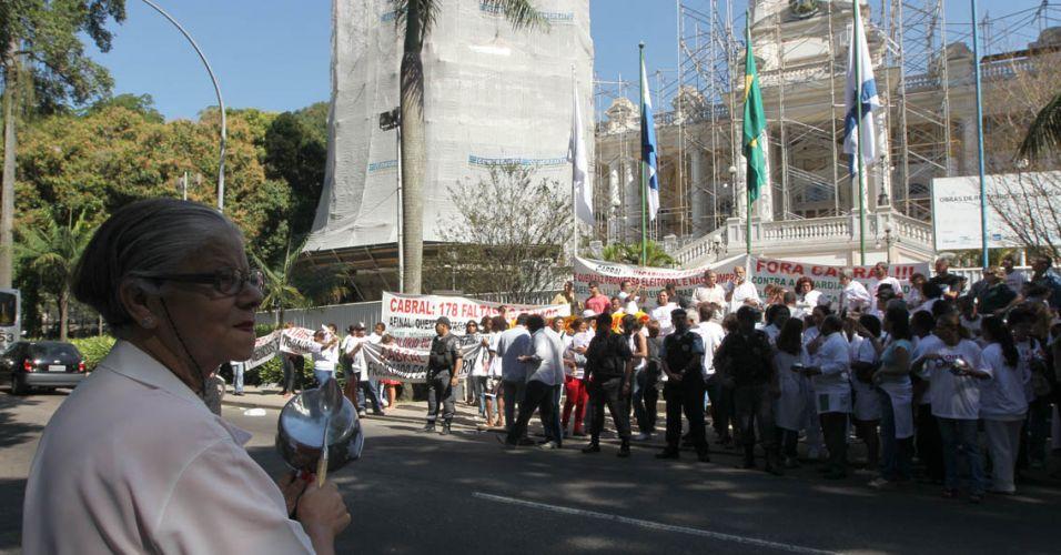Panelaço no Rio
