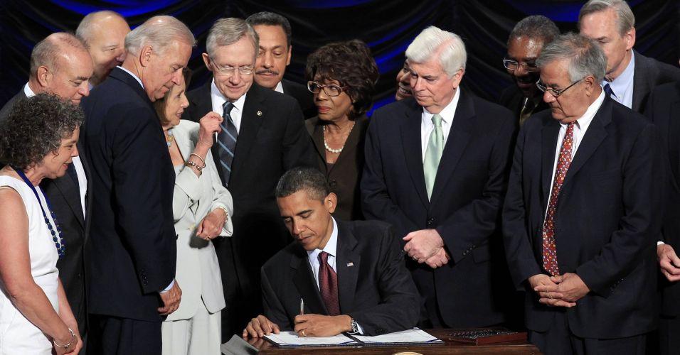 Reforma de Obama