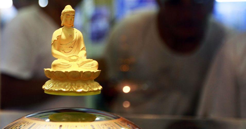 Buda em Mianmar