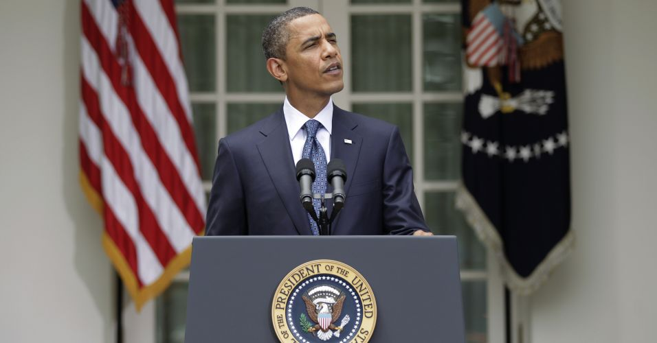 Obama se diz preocupado
