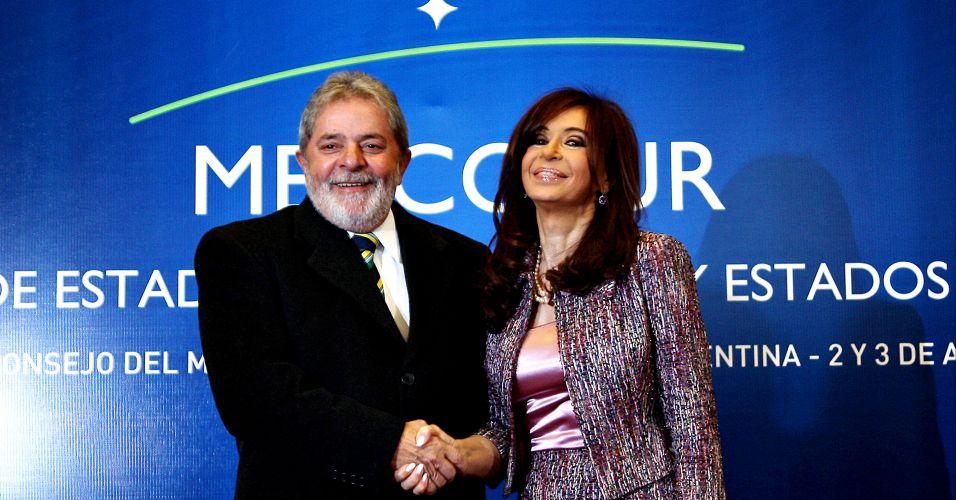 Mercosul na Argentina