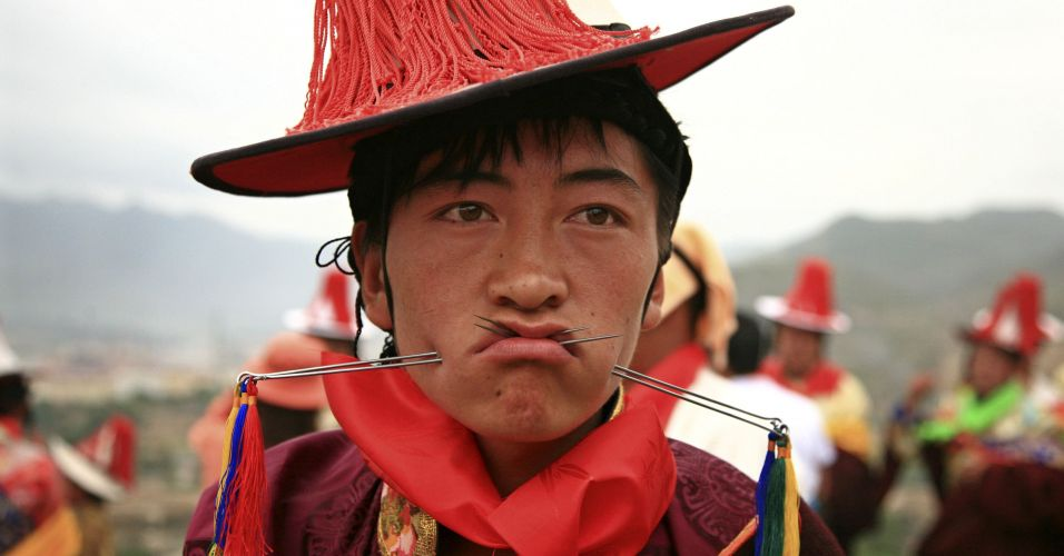 Festival na China