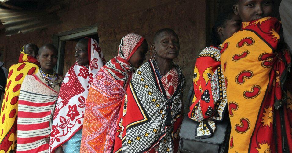 Referendo no Quênia