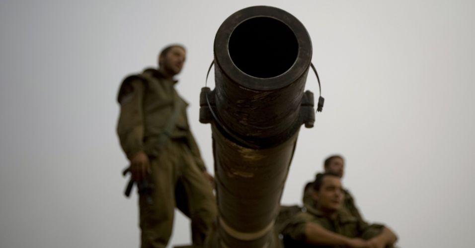 Conflito Israel x Líbano