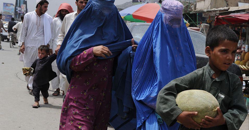 Civis afegãos