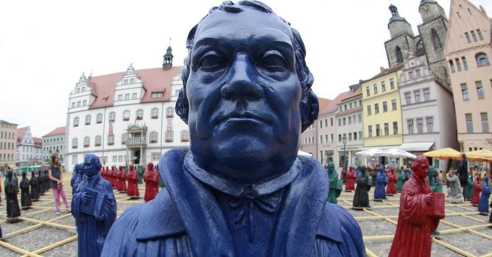Martinhos Luteros