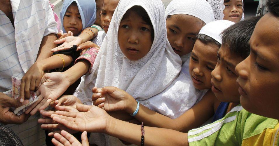 Ramadã nas Filipinas